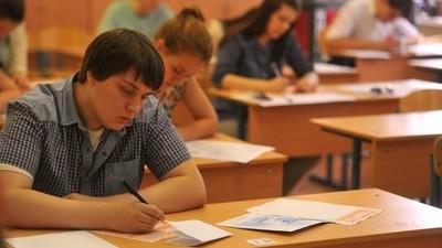 В ЕГЭ по русскому языку досрочного этапа приняло участие около 20 тысяч человек