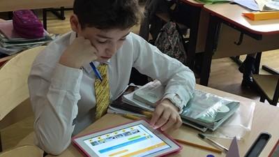 Столичный Центр реабилитации и образования №7 примет участие в апробации онлайн платформы для обучения детей с ОВЗ