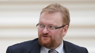 Госдума рассмотрит проект В. Милонова о запрете регистрации в соцсетях детям до 14 лет