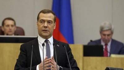Д. Медведев высказался за конкуренцию среди работодателей в рамках образовательных проектов