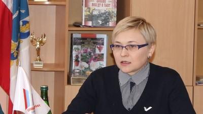 Сенатор Л. Бокова не поддержала предложение о запрете соцсетей для детей