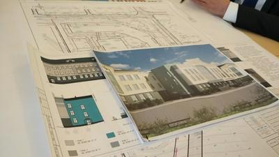 «Единая Россия» проведёт мониторинг расходов бюджетных средств на строительство новых школ