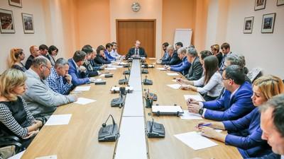В Минкомсвязи РФ обсудили текущий статус единой системы «Контингент обучающихся»