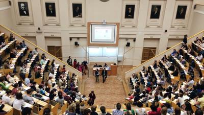 К 2018 году в РФ намерены создать не менее 55 университетских центров