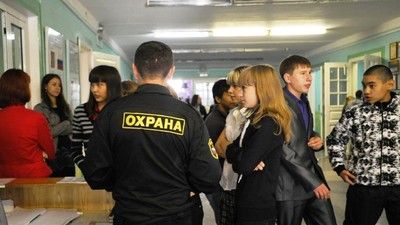 Школы и вузы России получат категории безопасности