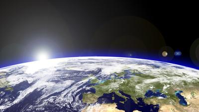 В МГУ готовят проект орбитального «космического патруля»