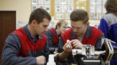 В колледжах РФ со следующего учебного года будут вести подготовку специалистов по международным стандартам