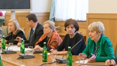 В Минобрнауки РФ прошло обсуждение перспектив обучения русскому языку учащихся школ и вузов из разных стран
