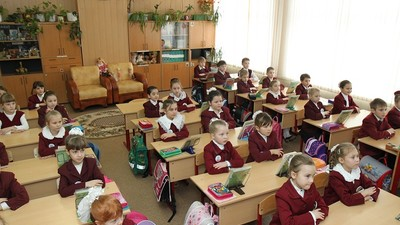 На ПМЭФ представили индекс образовательной инфраструктуры субъектов РФ