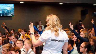 Московские восьмиклассники прошли экзамены в новом формате