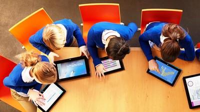 На ПМЭФ определились с ключевыми тенденциями в образовании