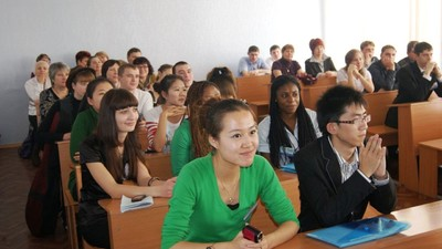 В России стартовала программа по экспорту образовательных услуг