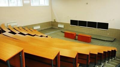 В Приморье подготовили проект закона о защите прав студентов