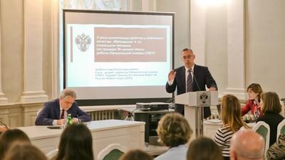 В России начала работу первая социальная клиника при вузе