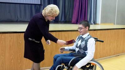 Минобрнауки РФ провело проверку доступности образования для лиц с ОВЗ