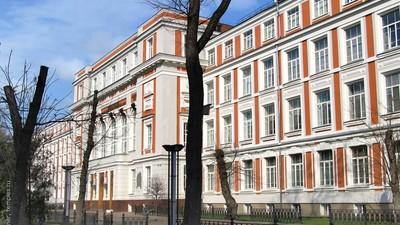 В России появится университет транспорта
