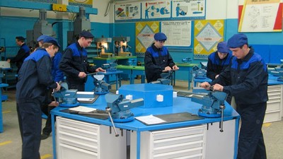 В России начата модернизация системы подготовки кадров СПО