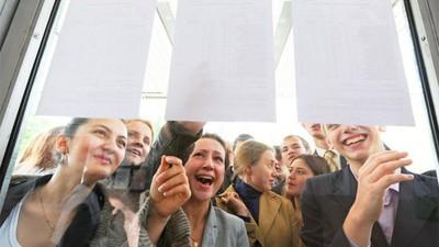 В РФ подходит к концу приёмная кампания