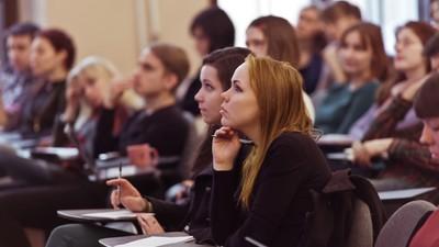 Европейский университет заявил о прекращении образовательной деятельности