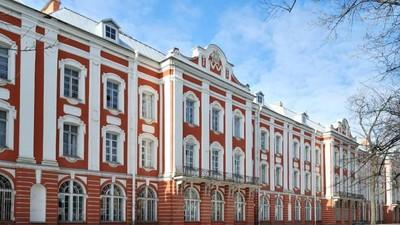 Санкт-Петербург возглавил рейтинг российских городов по количеству студентов-иностранцев