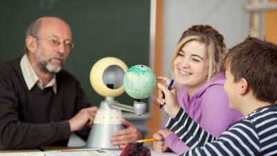 В ЕГЭ по физике могут включить задания по астрономии