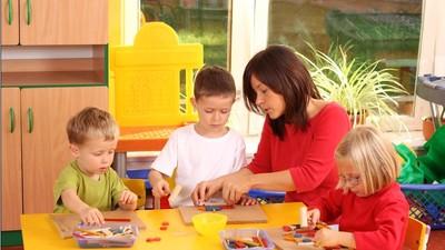 Рост ежемесячной платы за услуги государственных детсадов составил 16,5%