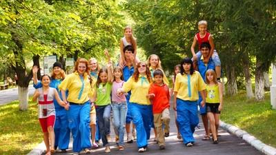 Утверждены примерные положения об организациях отдыха и оздоровления детей