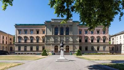Власти ЯНАО договорились с Женевским университетом об обмене студентами