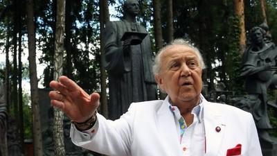 В Москве будет создан новый вуз для скульпторов и художников