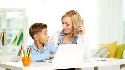 Репетиторы по математике и английскому языку пользуются наибольшим спросом