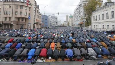 Мусульмане РФ опровергли информацию о переносе начала учебного года