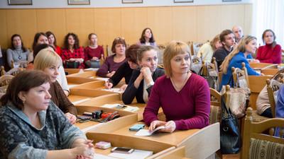 В российских школах к 2020 году введут новые должности