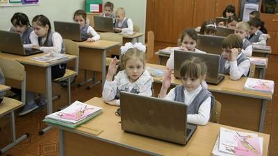 Московские гимназии и лицеи стали обычными школами