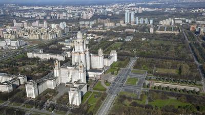 В рейтинге THE сократилось количество российских вузов