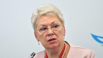 Ольга Васильева пообещала поднять стипендии аспирантам