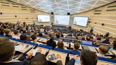 Программа «Менеджмент» СПбГУ стала одной из лучших в мире