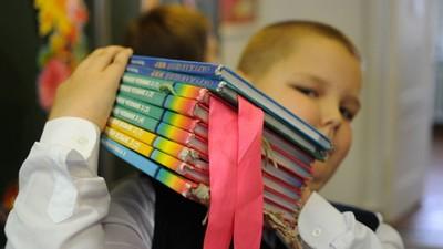 Большинство россиян поддержало идею выпуска базового учебника по всем школьным предметам