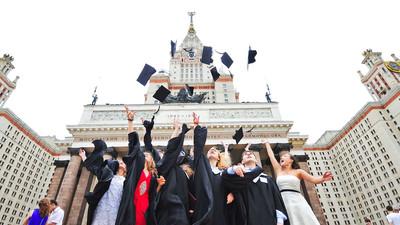 Выпускники МГУ вошли в список лидеров рейтинга QS