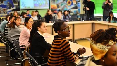 В Госдуме поддержали проект закона об увеличении периода пребывания в России студентов-иностранцев