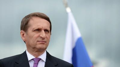 С. Нарышкин назвал новые школьные учебники по отечественной истории неидеальными