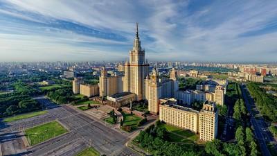 МГУ вошел в топ-100 мирового рейтинга по педагогическим направлениям подготовки