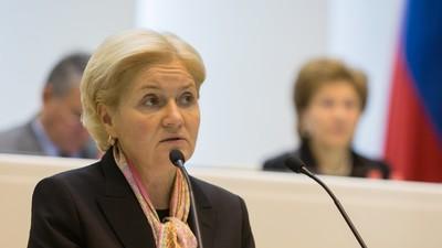 Вице-премьер правительства России назвала наиболее популярные профессии в системе СПО