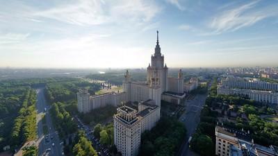 МГУ имени М.В. Ломоносова оказался в числе двадцати лучших вузов мира по физике