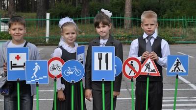 И. Шувалов предлагает проводить в школах «минутки безопасности», посвящённые правилам дорожного движения