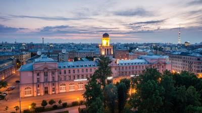 Определена первая группа вузов РФ рейтинга программы «5-100»