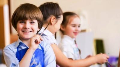 В российских регионах откроются центры по работе с юными талантами