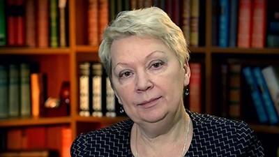 О. Васильева предложила ЮНЕСКО объявить 2019 год годом таблицы Менделеева