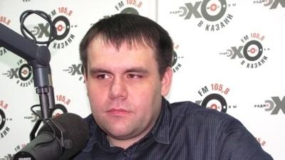 Директор одной из школ Казани стал победителем Всероссийского конкурса «Директор школы»-2017