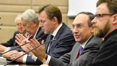 На XI Ассамблее фонда «Русский мир» рассказали о сохранении русского языка за рубежом