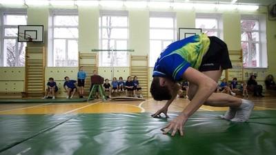 Активисты из Санкт-Петербурга призвали Минобрнауки РФ отменить «двойки» по физкультуре